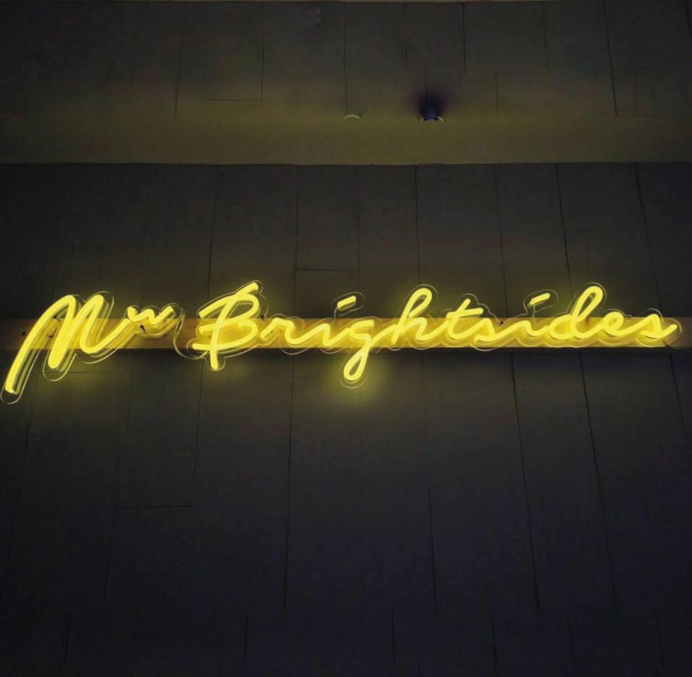 Mr Brightsides Cafe