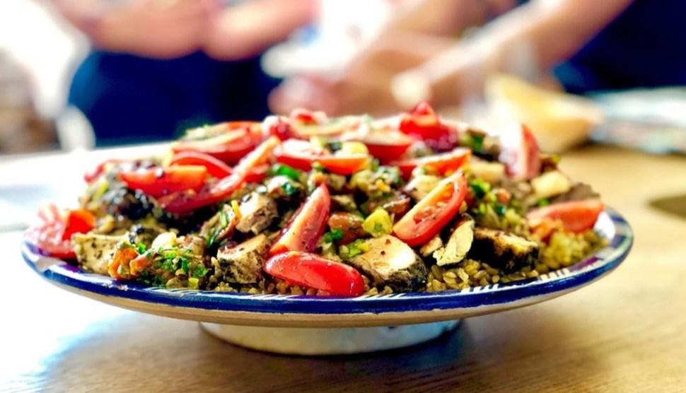 Salt Kitchen Recipe