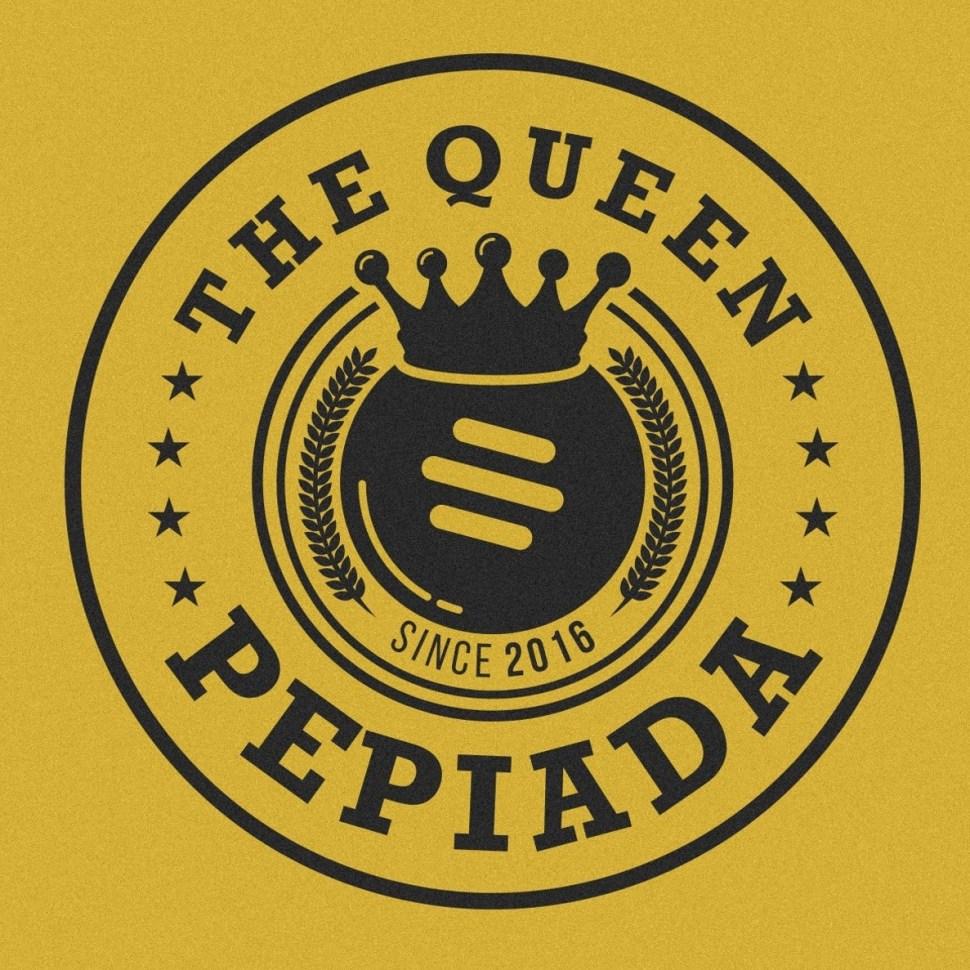 The Queen Pepiada