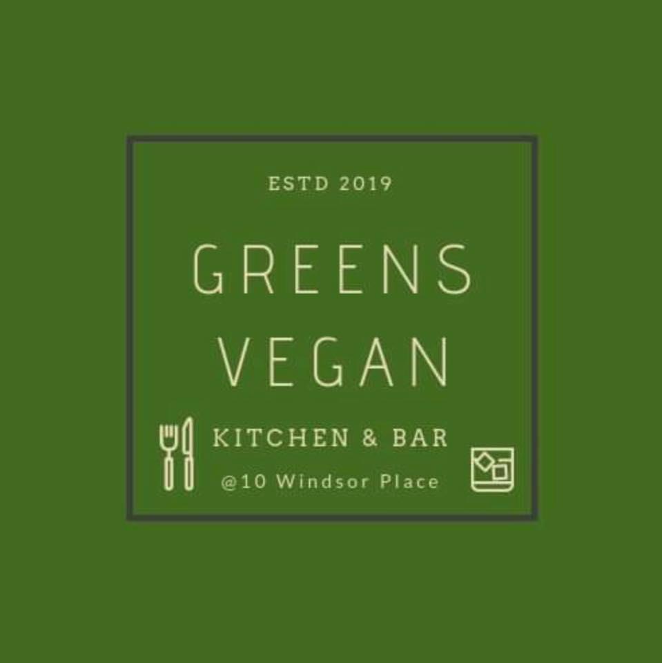 Green Vegan Kitchen & Bar