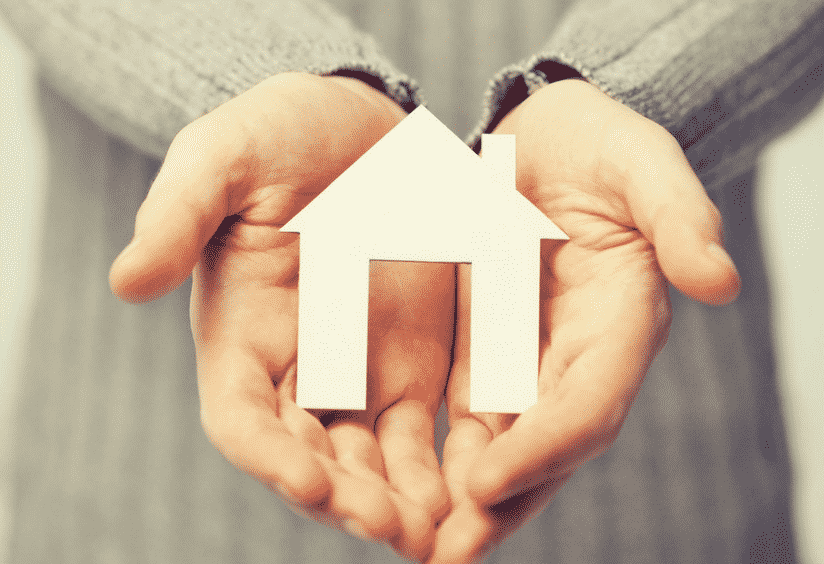 Bankruptcy does not change ownership in home