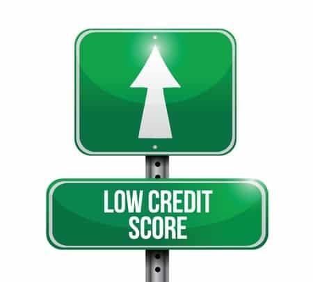 FHA Home Loan with 580 FICO