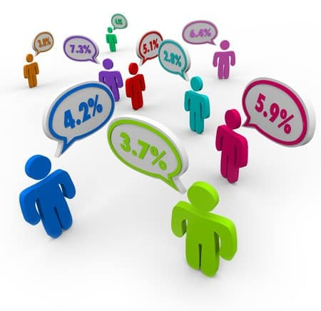 The Science of Mortgage Rates
