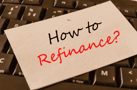 How to Refinance