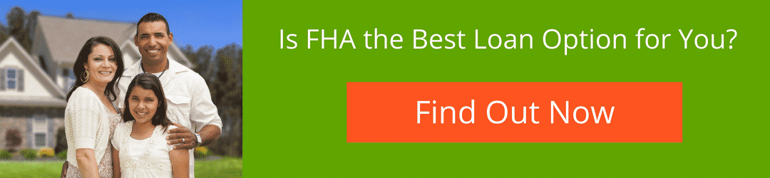 Is FHA Right for You?