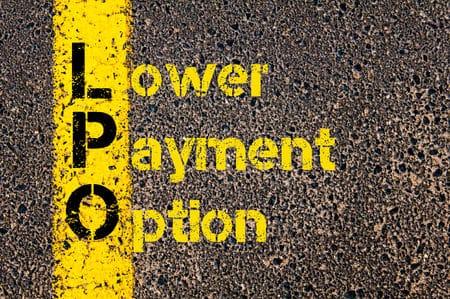 Purchase program lowers interest rates