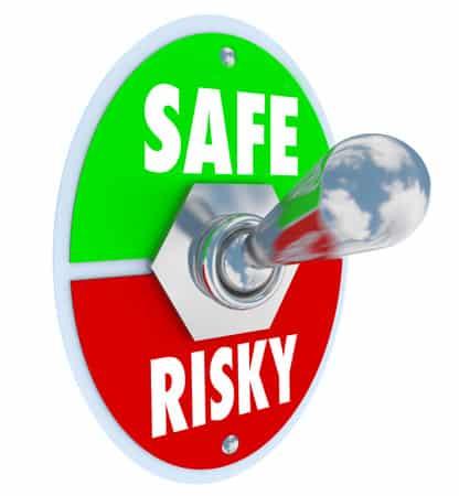 How to Avoid a Risky Lender