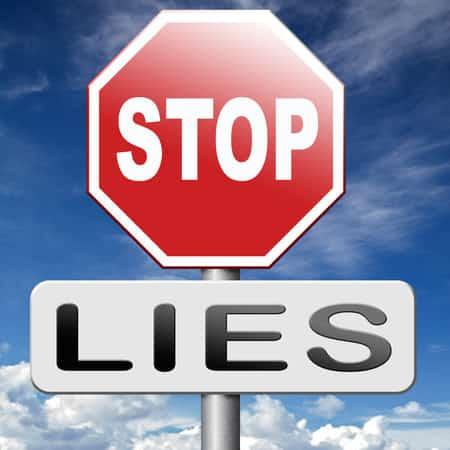 Loan Officer Lies