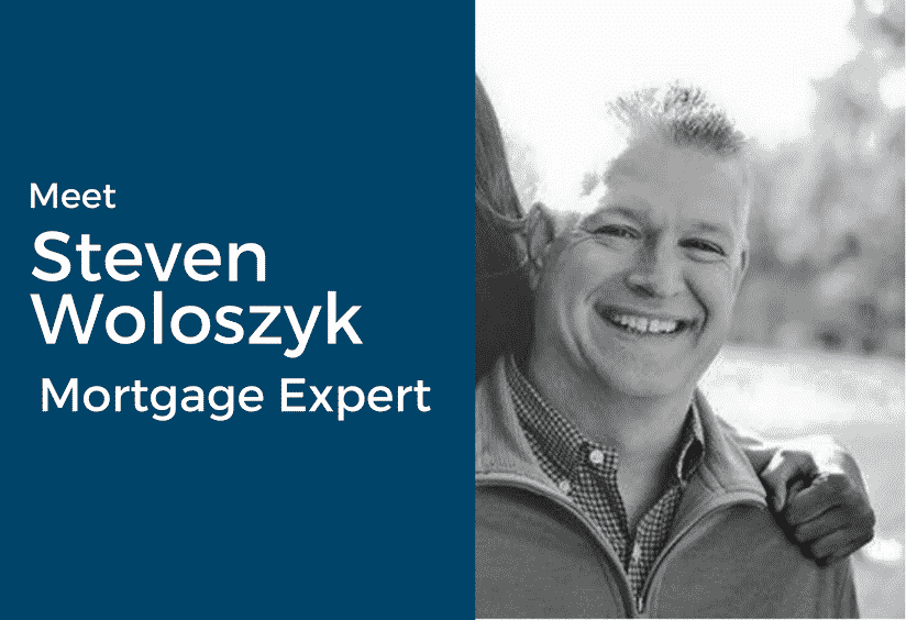 Steven Woloszyk Mortgage Expert - FMWH Live Interview