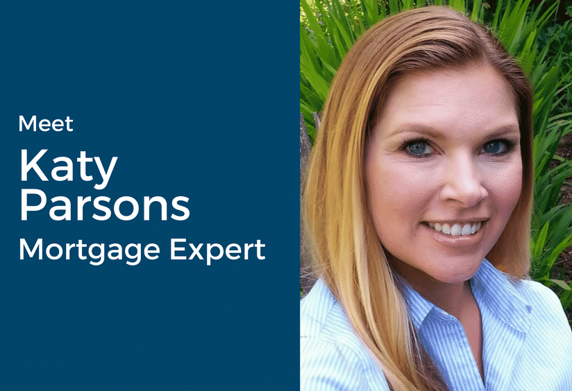 Katy Parsons is a mortgage expert that specializes in helping self employed people qualify for a mortgage