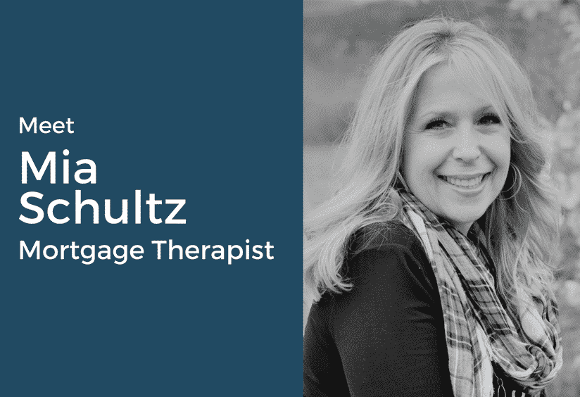 Mia Schultz - Mortgage Therapist