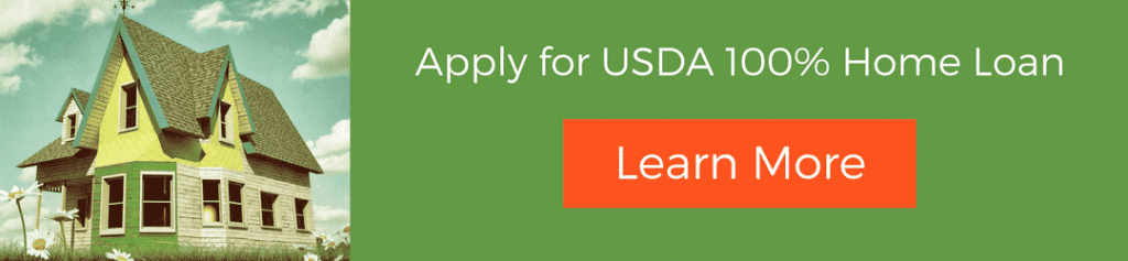 USDA Guaranteed Home Loan