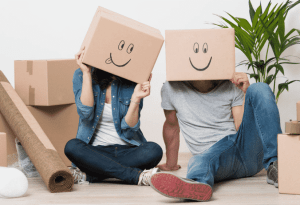 Packing Guide - How to Stay Sane when Moving