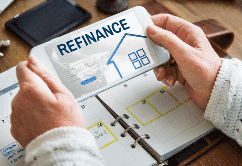 Refinancing with a plan is the best way to save time, and avoid financial hardship in the future