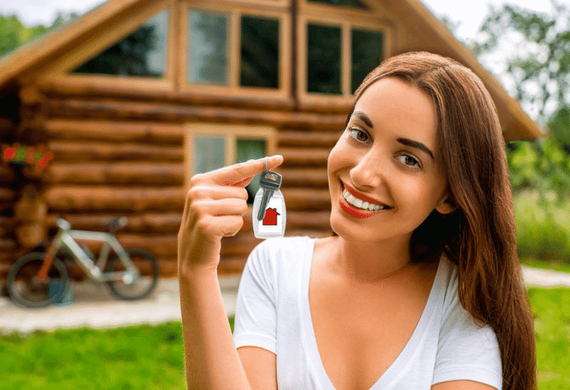 More Single Women are Becoming Homeowners