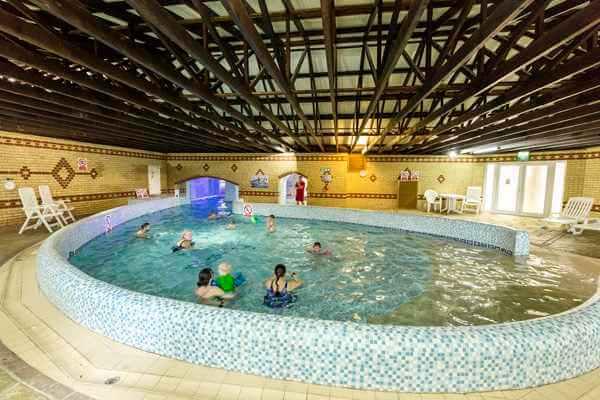 Coghurst Pool
