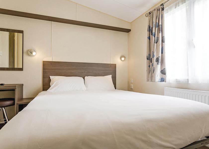 Hendra Bedroom