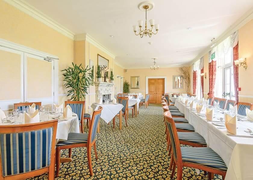 Kenwick Woods Restaurant