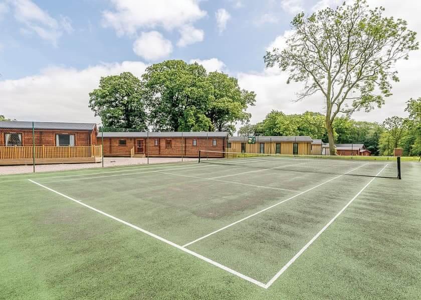 Kenwick Woods Tennis