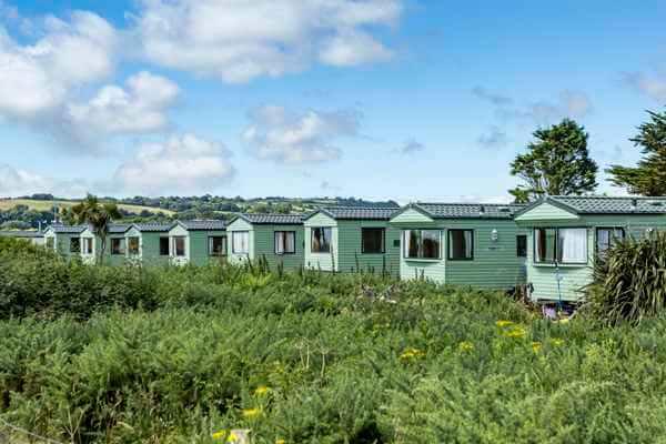 Landscove Caravans