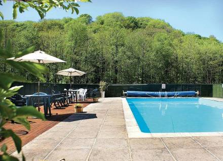 Notter Mill Holiday Park Pool