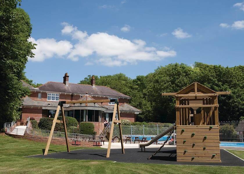 Osmington Play Area