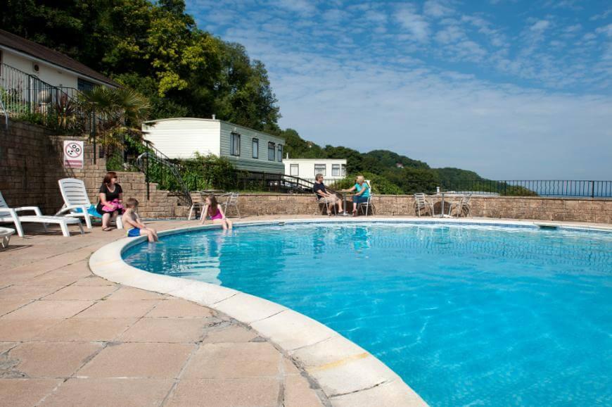 Sandaway Pool