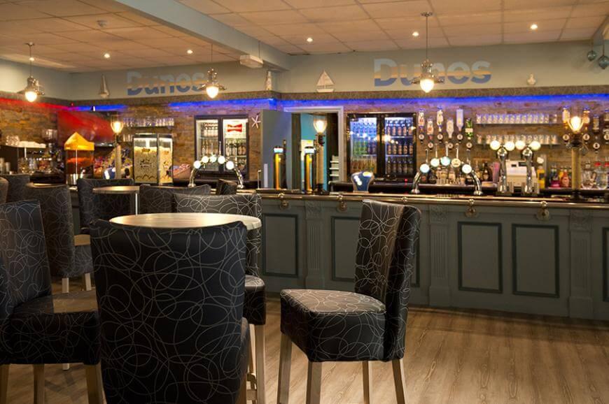 Sandy Glade Bar