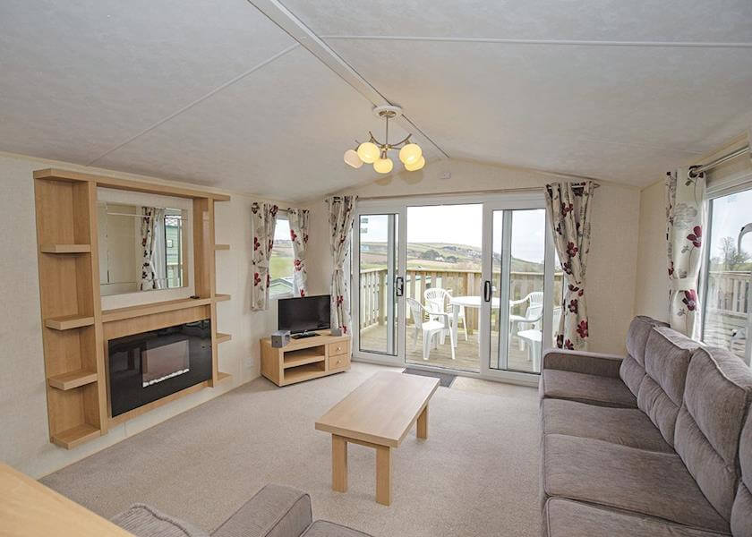 Seaview Holiday Village Room