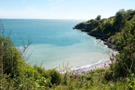 South Bay Sea View