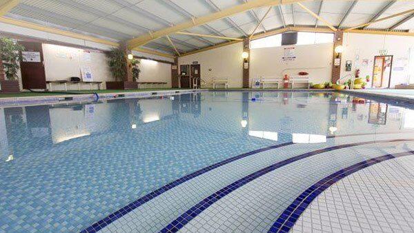 Summerfields Pool