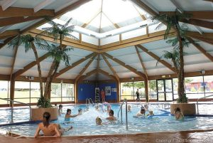 Allhallows Leisure Park Allhallows Indoor Pool