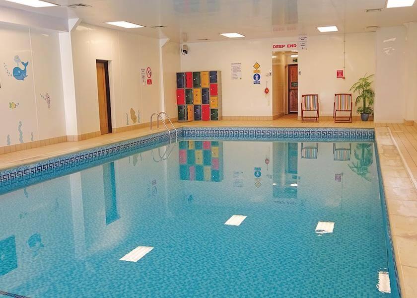 Ashbourne Heights Pool