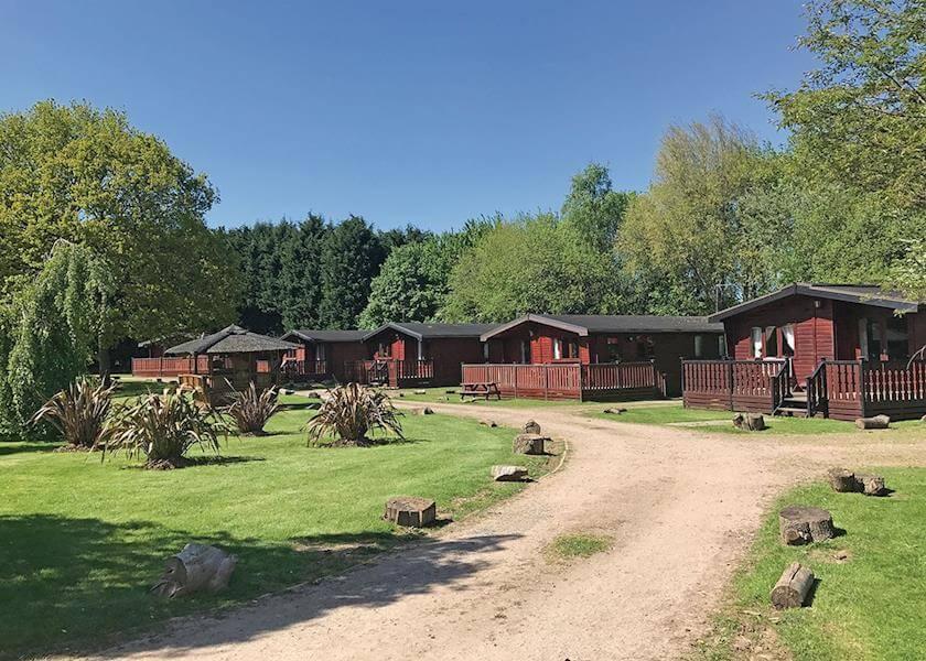 Beechwood Park Cabin