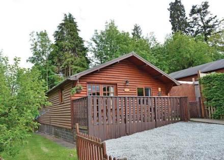 Brookside Leisure Park Lodge