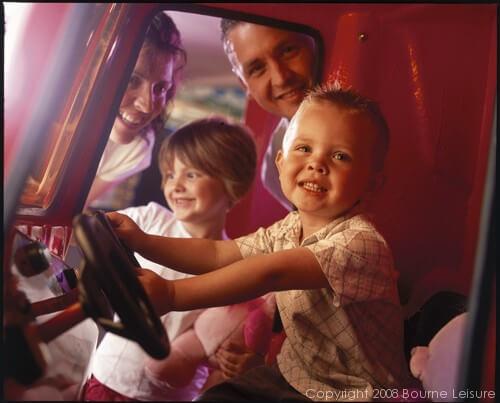 Funworks at Greenacres - Greenacres Holiday Park