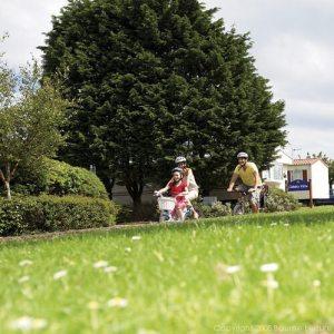 Bike Rides at Kiln Park - Kiln Park Holiday Centre