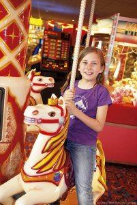 Funworks at Kiln Park - Kiln Park Holiday Centre