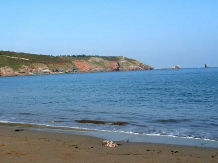 Beach View at Riviera Bay - Riviera Bay Holiday Park