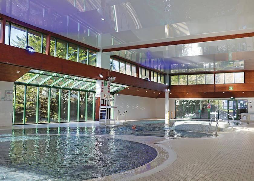 Shorefield Pool