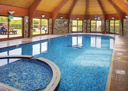 Waterside Pool