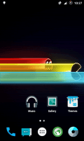 Rom PACROM LP for GIONEE P3
