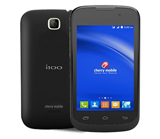 Cherry Mobile i100 firmware/stock rom to unbrick your phone
