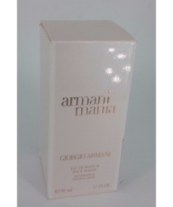 Armani Mania Perfume GIORGIO ARMANI 1.7 oz 50 ml EDP Eau de Parfum Spray Women 3360372089872