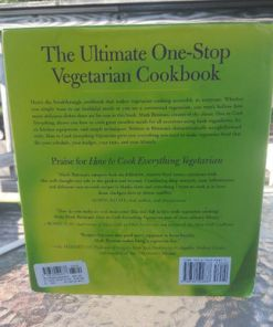 How to Cook Everything Vegetarian : Simple Meatless Recipes for Great Food 9780764524837jpg