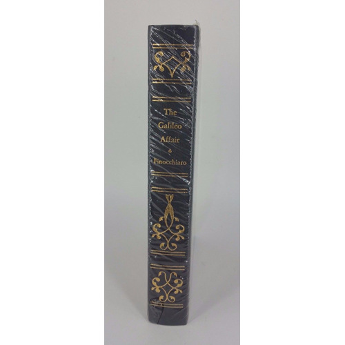 The Galileo Affair by Maurice A. Finocchiaro The Notable Trials Library Gryphon