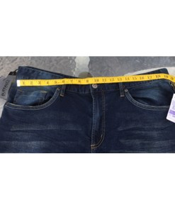 Buffalo David Bitton ASHX Fleece Denim Sz 38x32 waist