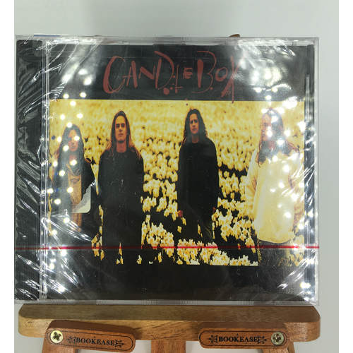 Candlebox by Candlebox CD 093624531326