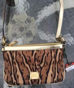 Lauren by Ralph Lauren Handbag, Promenade Quilted Small Cross body