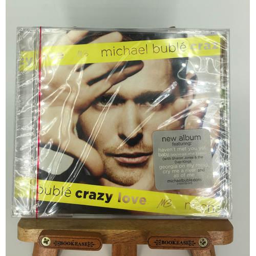 Michael Bublé - Crazy Love 093624973775